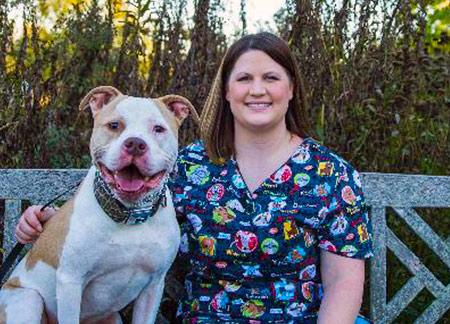 Staff at Crystal Lake Veterinary Hospital